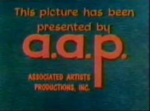 Associated Artists Productions logo.png