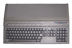 The Atari Falcon030