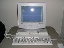 Atari TT030 Computer