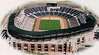 Centennial Olympic Stadium.
