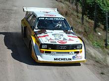 Audi Quattro - 2007 Rallye Deutschland (cropped).jpg