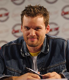 Description de l'image  Austin Nichols at the 2012 Comic-Con.jpg.