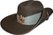 Australian Army ceremonial slouch hat.png