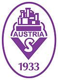 Logo du SV Austria Salzburg