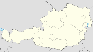 Mdling is located in Austria