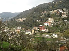 Image illustrative de l'article Avegno (Italie)
