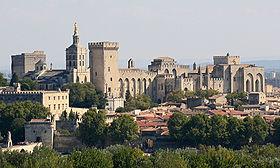Image illustrative de l'article Festival d'Avignon