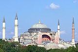 Image illustrative de l'article Sainte-Sophie (Constantinople)
