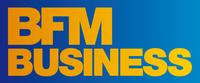Logo de BFM Business