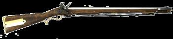 A Baker rifle