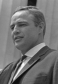 Baldwin Brando Civil Rights March 1963-2.jpg