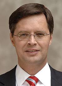 Balkenende Dutch politician kabinet Balkenende IV.jpg