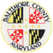 Seal of Baltimore County, Maryland