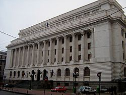 BNR New Palace(on Doamnei Street)