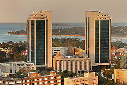 The Bank of Tanzania