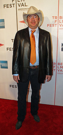 Barry Sonnenfeld by David Shankbone.jpg