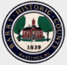 Seal of Barry County, Michigan