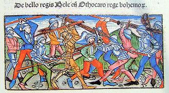 Battle of Kressenbrunn Thuróczy.JPG
