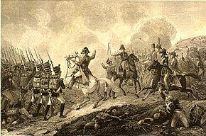 Battle of Lutzen 1813 by Fleischmann.jpg