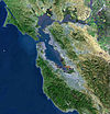 San Francisco Bay -