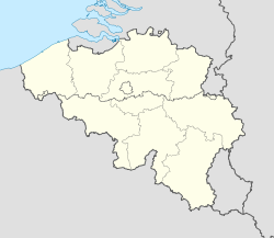 Namur is located in Belgium