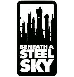 Logo de Beneath a Steel Sky