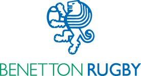 Logo du Benetton Rugby Trévise