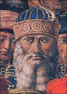 portrait de Plethon