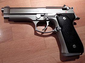 Image illustrative de l'article Beretta 92