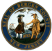 Seal of Bergen County, New Jersey