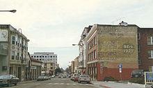 Addison St. Berkeley
