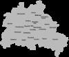 Boroughs of Berlin, 1990-2000