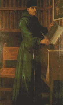 Bernardino de Sahagún