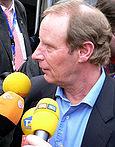 Berti Vogts (6. April 2006)