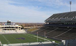 Bill Snyder Stadium.JPG