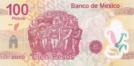 Billete $100 Mexico Centenario Reverso.png