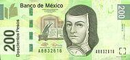 Billete $200 Mexico Tipo F Anverso.jpg