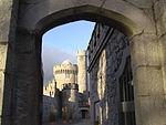 Blackrock Castle Observatory, Cork, Ireland.jpg