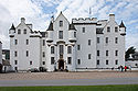 East front of Blair Castle