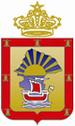 Blason de Tanger