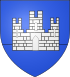 Coat of arms of Hirson