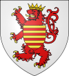 Armes de la Province de Limbourg