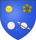 Blason famille fr Laplace.svg