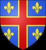Escudode Clermont-FerrandClarmont-Ferrand