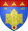 Blason de Montpellier