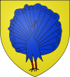 Blason de Paray-le-Monial