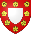 Arms of Tancarville