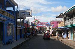 Bluefields street.JPG