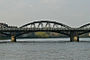Boat Race Barnes Railway Bridge centre span.jpg
