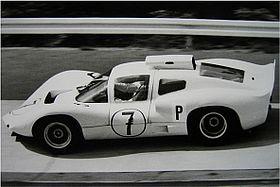 Image illustrative de l'article Chaparral Cars